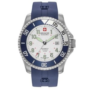 Часы Swiss Military Hanowa 05-4284.15.001 Automatic Triton Фото 1