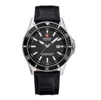 Часы Swiss Military Hanowa 06-4161.2.04.007 Navy Фото 1
