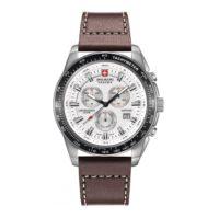 Часы Swiss Military Hanowa 06-4225.04.001 Challenge Фото 1