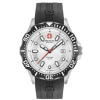 Часы Swiss Military Hanowa 06-4306.04.001 Navy Patrol Фото 1