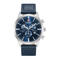 Часы Swiss Military Hanowa 06-4308.04.003 Classic Фото 1