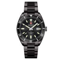 Часы Swiss Military Hanowa 06-5214.13.007 Navy Фото 1
