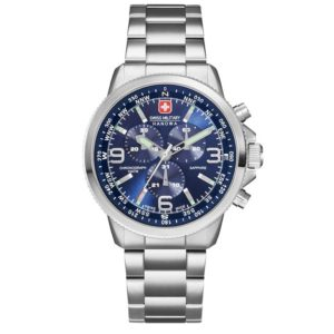 Часы Swiss Military Hanowa 06-5250.04.003 Avio Arrow Chrono Фото 1