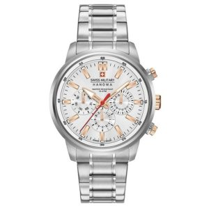 Часы Swiss Military Hanowa 06-5285.04.001 Avio Horizon Multifunction Фото 1