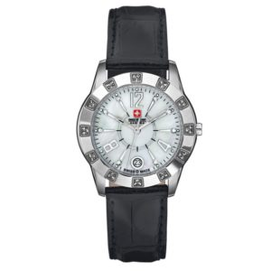 Часы Swiss Military Hanowa 06-6186.04.001 Classic Swiss Glamour Фото 1