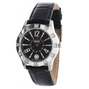 Часы Swiss Military Hanowa 06-6186.04.007 Classic Glamour Фото 1