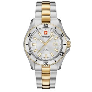 Часы Swiss Military Hanowa 06-7296.55.001 Ladies Фото 1
