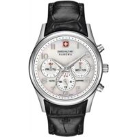 Часы Swiss Military Hanowa 06-6278.04.001.07 Ladies Navalus Multifunction Фото 1
