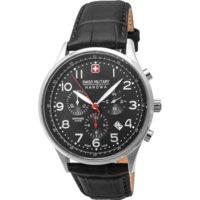 Часы Swiss Military Hanowa Classic 06-4187.04.007 Patriot Фото 1