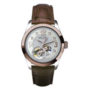 Часы Armand Nicolet LL9 8653A-AN-P953MR8 Фото 1