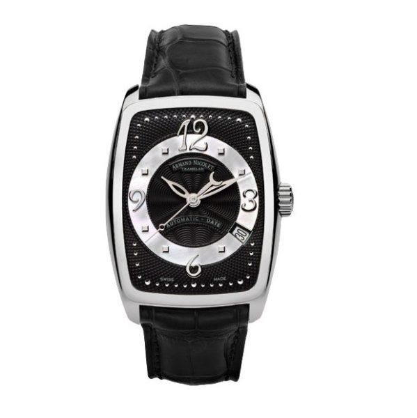 Часы Armand Nicolet TL7 9631A-NN-P968NR0 Фото 1