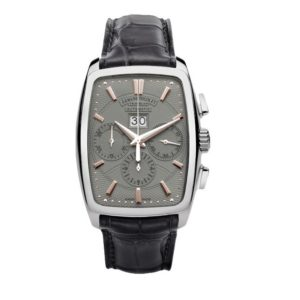 Часы Armand Nicolet TM7 9638A-GS-P968GR3 Фото 1
