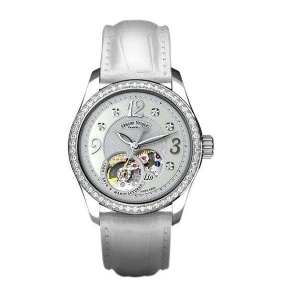 Часы Armand Nicolet LL9 9653D-AN-P953BC8 Фото 1