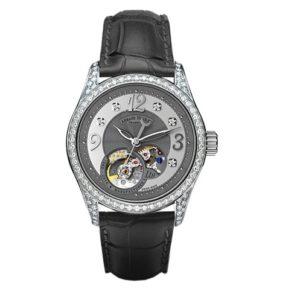 Часы Armand Nicolet LL9 9653L-GN-P953GR8 Фото 1