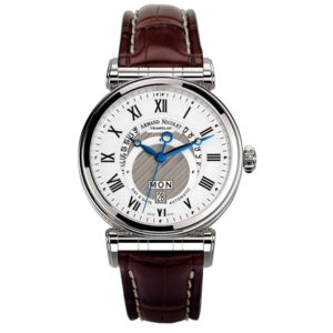 Часы Armand Nicolet A420AAA-AG-P974MR2 ARC Royal Фото 1