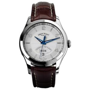 Часы Armand Nicolet M02 9740A-AG-P974MR2 Фото 1