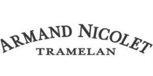 Armand Nicolet логотип