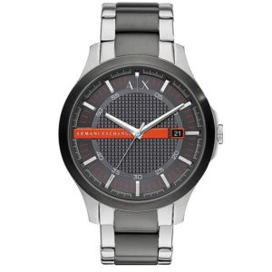 Часы Armani Exchange AX2404 Hampton Фото 1