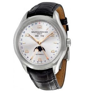 Baume & Mercier Clifton MOA10055 Фото 1