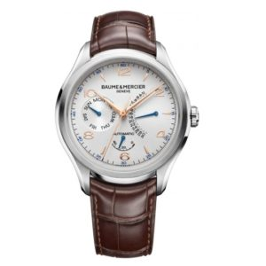 Baume & Mercier Clifton MOA10149 Фото 1