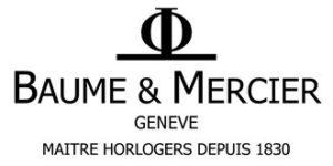 Baume & Mercier логотип