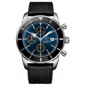 Часы Breitling Superocean Heritage A1331212/C968/256S Фото 1