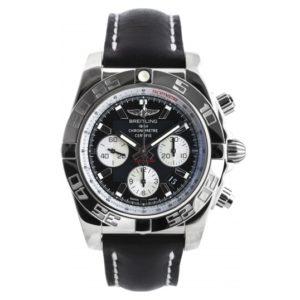 Часы Breitling Chronomat 44 AB011012/B967/435X Фото 1