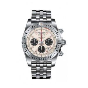 Часы Breitling Chronomat 44 Airborne AB01154G/G786/375A Фото 1