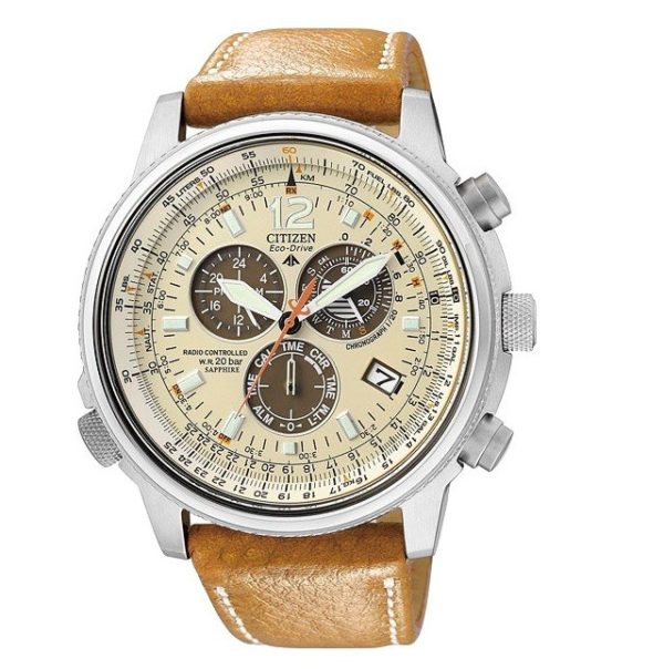 Citizen AS4020-44B Promaster Sky Фото 1