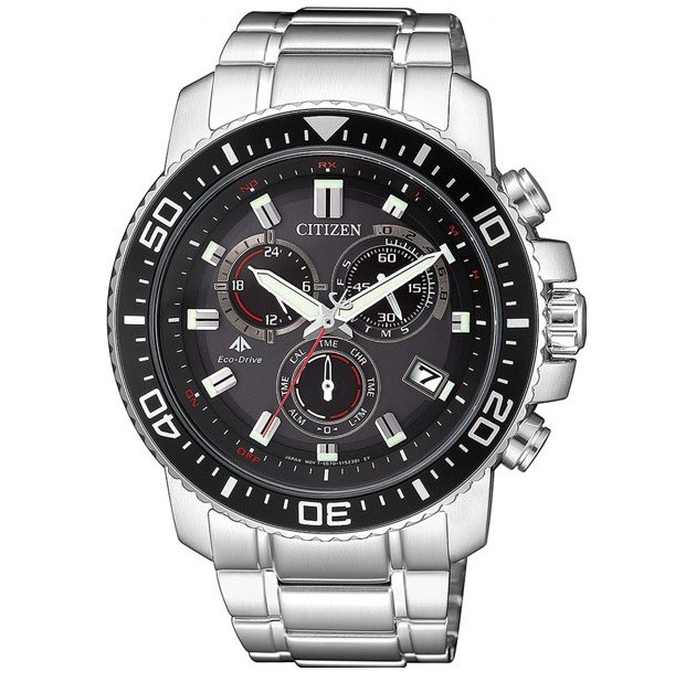 Citizen AS4080-51E Promaster Фото 1