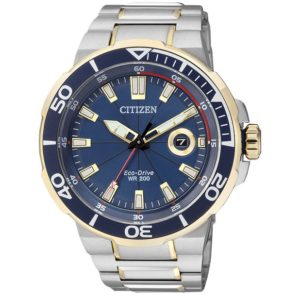 Citizen AW1424-62L Eco-Drive Фото 1