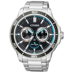 Citizen BU2040-56E Eco-Drive Фото 1