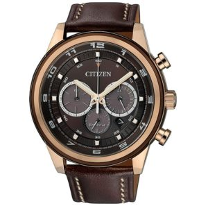 Citizen CA4037-01W Eco-Drive Фото 1
