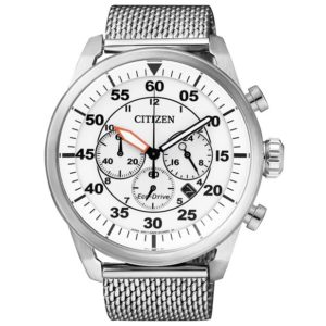 Citizen CA4210-59A Eco-Drive Фото 1