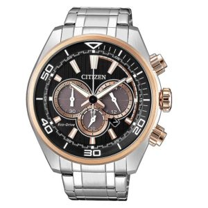 Citizen CA4336-85E Eco-Drive Фото 1