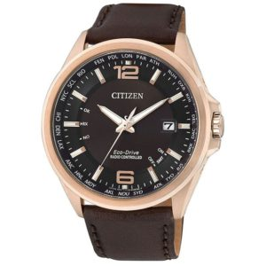 Citizen CB0017-03W Radio-Controlled Фото 1