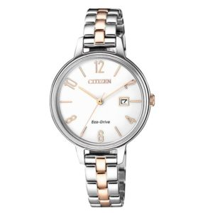 Citizen EW2446-81A Eco-Drive Фото 1