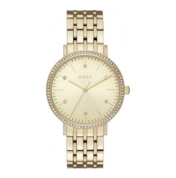 Часы DKNY NY2607 Minetta Фото 1