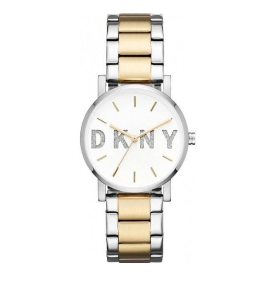 Часы DKNY NY2653 Soho Фото 1