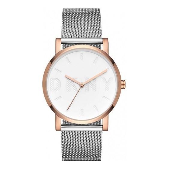 Часы DKNY NY2663 Soho Фото 1