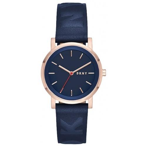 Часы DKNY NY2604 Soho Фото 1
