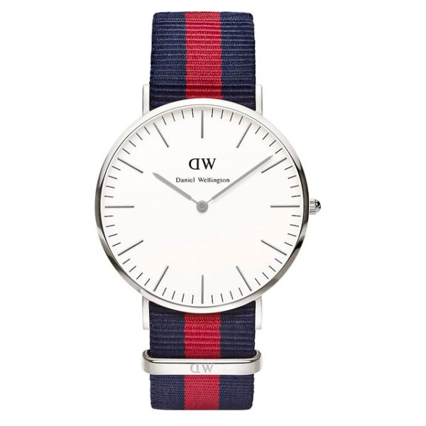 Daniel Wellington 0201DW (DW00100015) Classic Oxford Фото 1