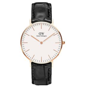 Daniel Wellington 0513DW (DW00100041) Classic Reading Фото 1