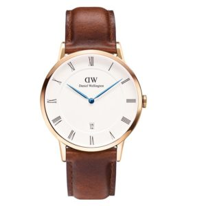 Daniel Wellington 1100DW (DW00100083) Dapper St Mawes Rose Gold Фото 1