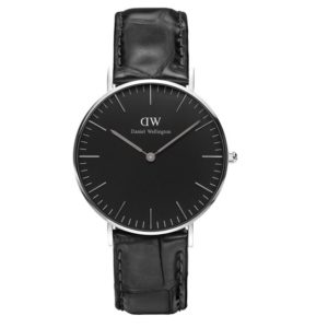 Daniel Wellington DW00100147 Classic Black Reading Фото 1