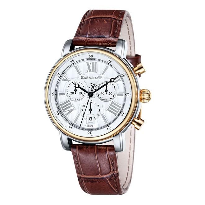 Часы Earnshaw ES-0016-05 Longcase Фото 1