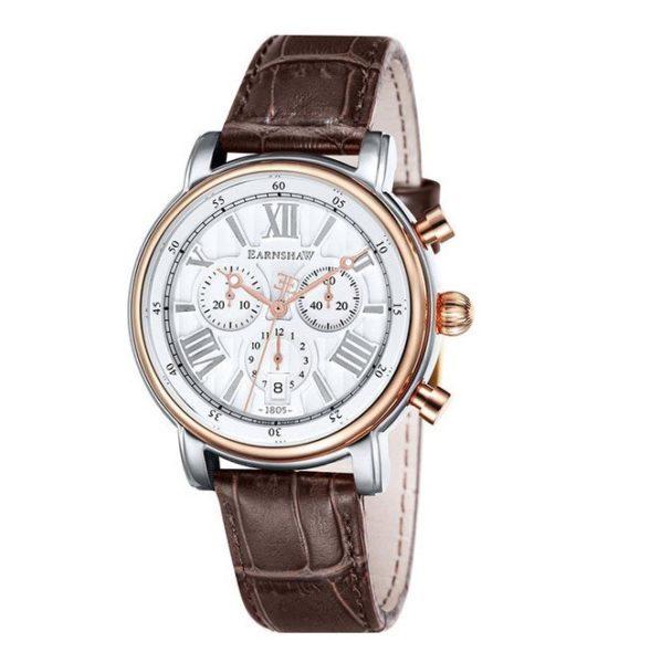 Часы Earnshaw ES-0016-06 Longcase Фото 1
