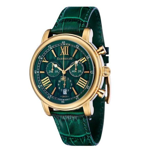 Часы Earnshaw ES-0016-09 Longcase Фото 1