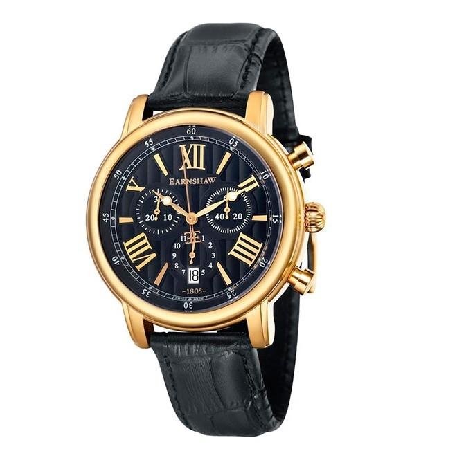 Часы Earnshaw ES-0016-0A Longcase Фото 1