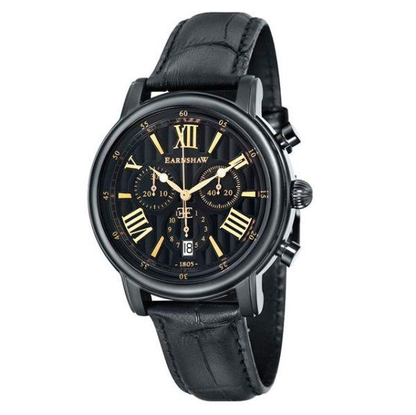 Часы Earnshaw ES-0016-0B Longcase Фото 1